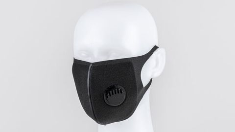 Face Shields and Masks With Exhalation Valves Ineffective at Preventing SARS-CoV-2 Spread