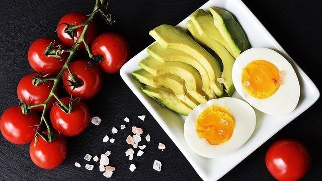 Ketogenic Diet Reduces Levels of Gut Fungi Linked to Alzheimer's Risk