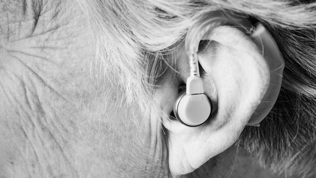 Could Some Cases of Hearing Loss Cause Dementia?