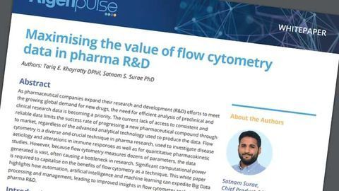Maximizing the Value of Flow Cytometry Data in Pharma R&D