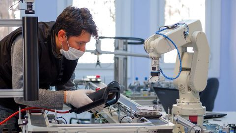 Why Automation Will be the Cornerstone of the Post-COVID Biology Lab