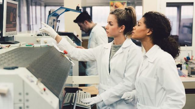 The Route to Compliance: How To Ensure Regulatory Compliance in GxP Laboratories