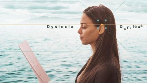 Brain Stimulation Improves Reading Accuracy in People With Dyslexia
