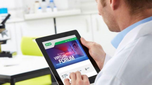 Life Science Virtual Forum