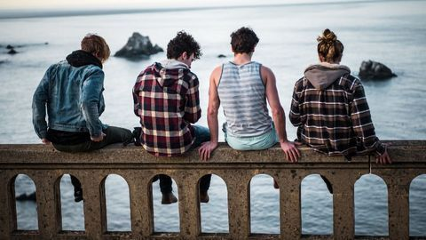 What Makes Some Adolescents Take More Risks?