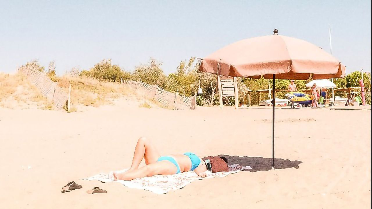 Addicted to Sun-Seeking? Your Genes Are To Blame