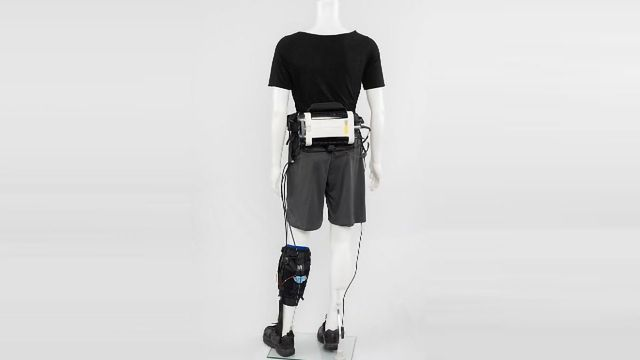 Exosuit Trials Shows Positive Results for Stroke Rehabilitation