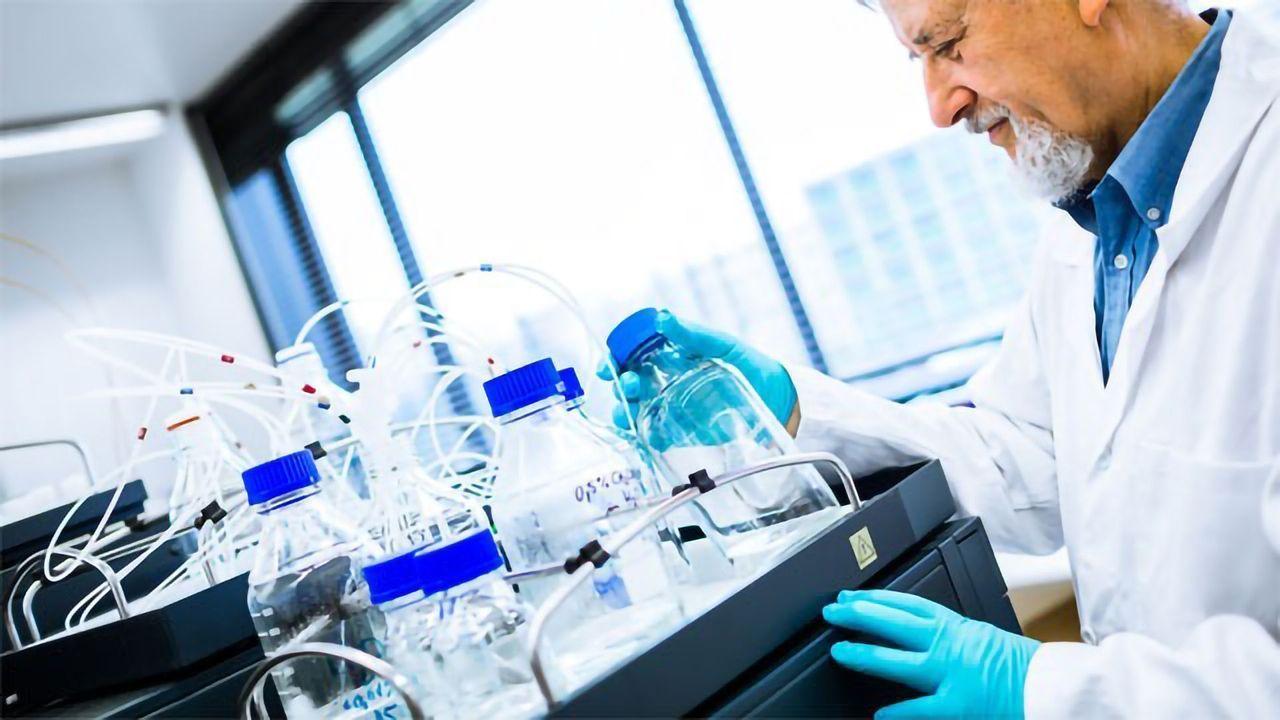 Troubleshooting Your Liquid Chromatography