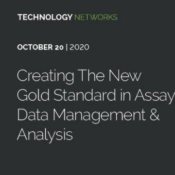 Creating The New Gold Standard in Assay Data Management & Analysis