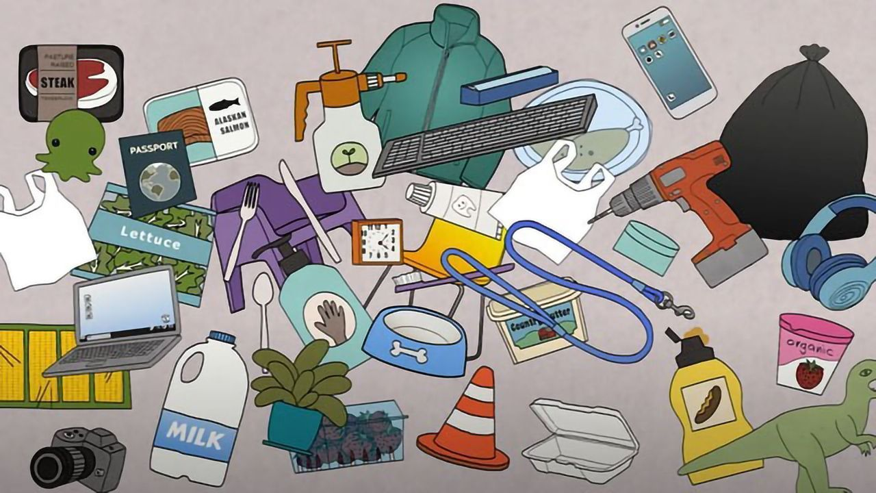 A Brief History of Plastic