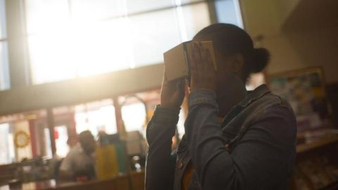 Virtual Reality Helps Train Members of the Public on How To Prevent Opioid Overdoses
