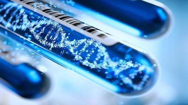 """Not All Genes Linked to Diseases Are As """"Bad"""" as They Seem"""