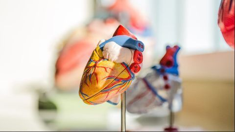 Biologic Therapy for Psoriasis May Also Have Applications in Heart Disease