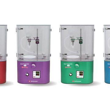 Affordable Benchtop Evaporator
