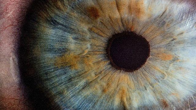 Well-Known Biomarker for Neurodegenerative Detectable in the Eye
