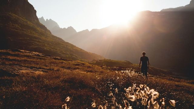 Regular Doses of Awe Can Boost Emotional Wellbeing