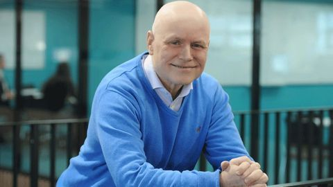 Creavo Medical Technologies Appoints Martin Frost as Chairman