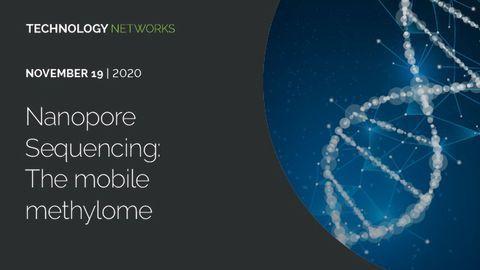 Nanopore Sequencing: The Mobile Methylome
