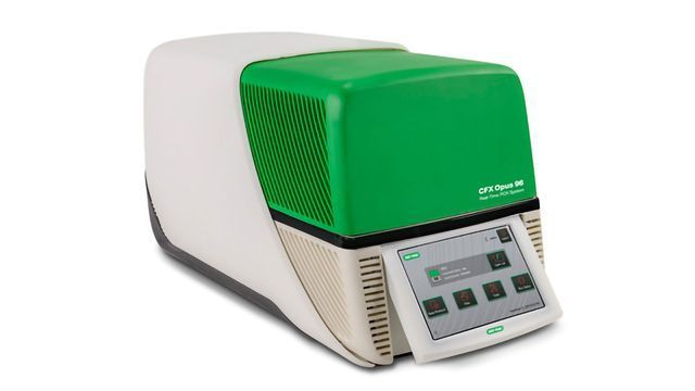 CFX Opus Real-Time PCR Systems