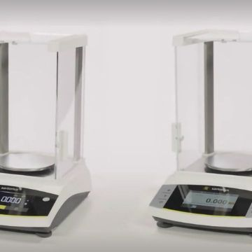 Entris®️ II Laboratory Balances