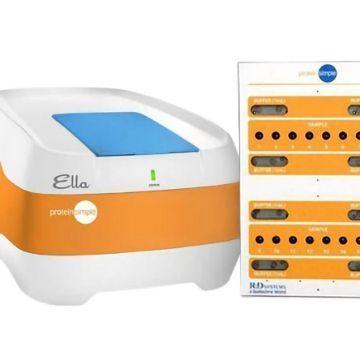 Ella: Hands-Free Automated ELISA