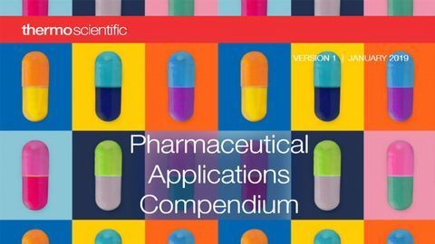 Pharmaceutical Analysis: Approaches and Applications