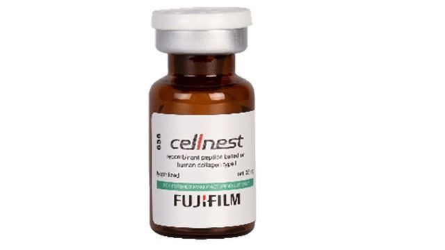 FUJIFILM Irvine to be Worldwide Distributor of Chemical Substrate for Stem Cell Culture