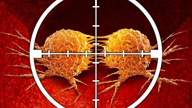 Drug Compound Targets Weakness in Advanced Prostate Cancer