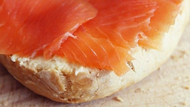 Smoked Fish May Contain an Invisible Threat