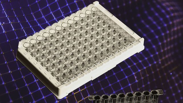 Optimised Microplates for Affinity Binding Assays