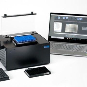 Time-Saving Automation for Biobanks