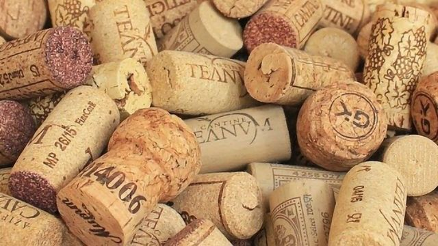 Using Analytical Chemistry To Put an End to Corked Wine