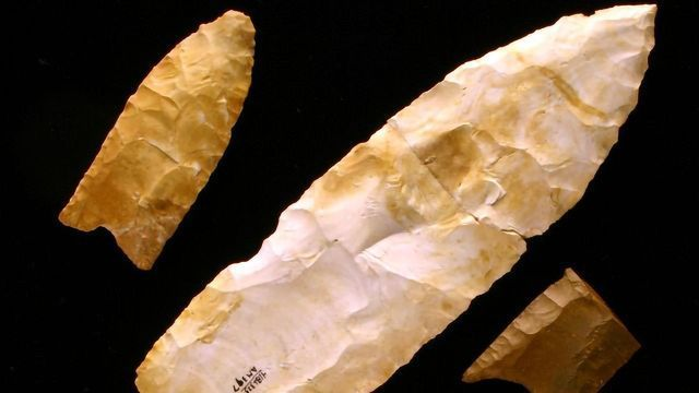 Revealing the Age of the Clovis People