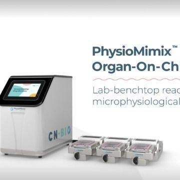 PhysioMimix™ OOC Lab Benchtop Ready Microphysiological System