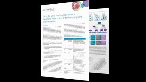 Advancing Development of Coronavirus Vaccines and Therapeutics