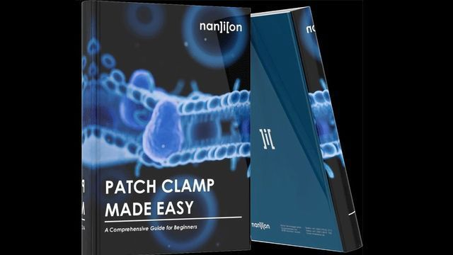 Patch Clamp Made Easy