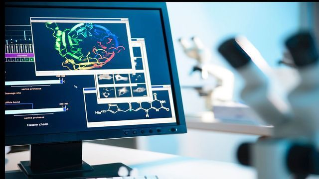 New AI Tool Could Ease Burden of Huge Data Sets in Proteomics