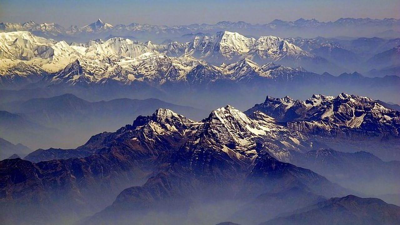 """""""Tarballs"""" Detected in Himalayan Atmosphere"""