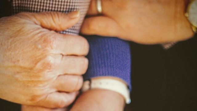 Tremor Predicts Whether Parkinson's Medication Will Be Effective