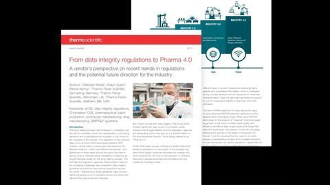 Data Integrity Regulations for Pharma: Recent Trends and Future Direction