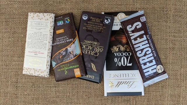 What Do Consumers Want From Chocolate Products?