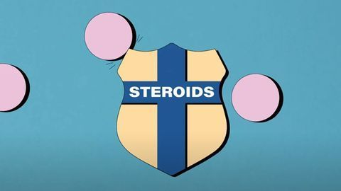 How Do Steroids Affect Your Body?