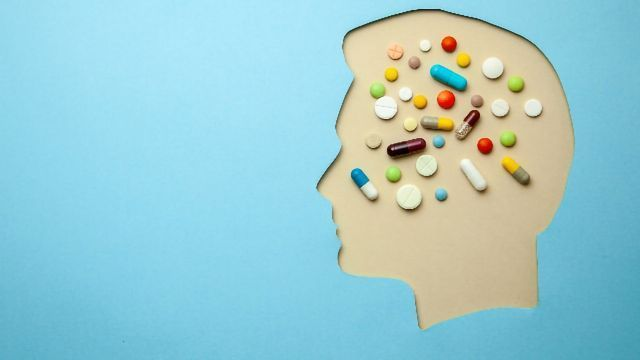 Small Study Suggests Antidepressant May Help Prevent Worst Symptoms of COVID-19