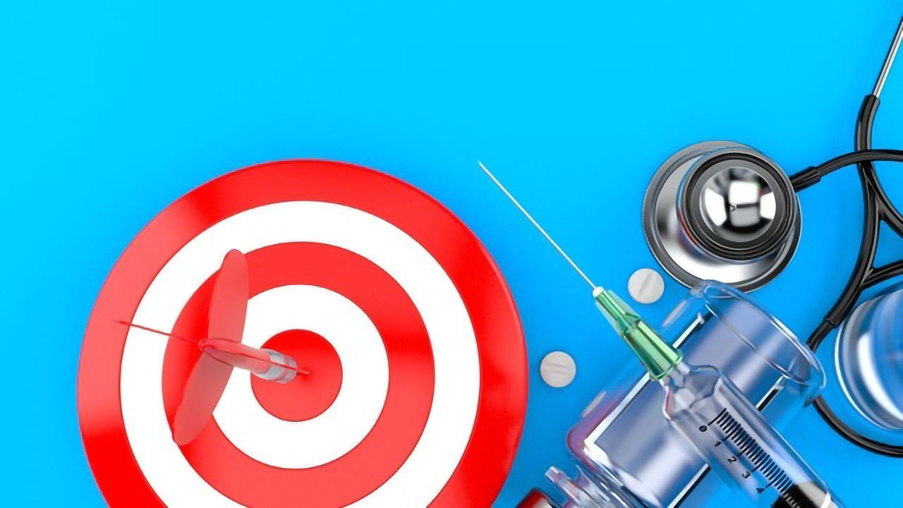 The Changing Landscape of Target-Based Drug Discovery