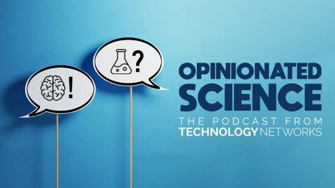 Opinionated Science Episode 17: I Got COVID-19: Here's What Happened