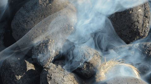 Industrial Waste Could Be Recycled To Meet Calcium Carbonate Needs