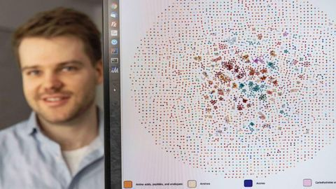 Researchers Develop a New Method for Analyzing Metabolites