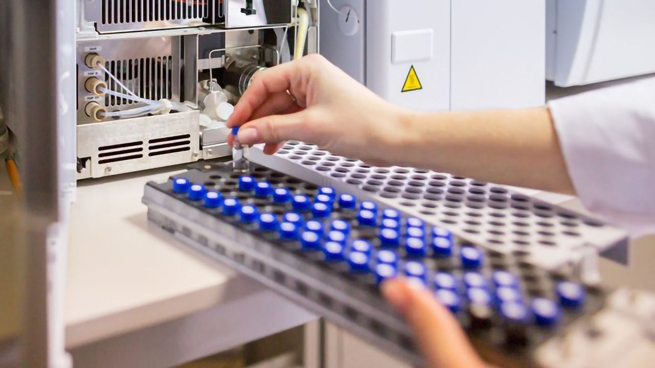 Steps To Consider When Selecting a Chromatography Data System