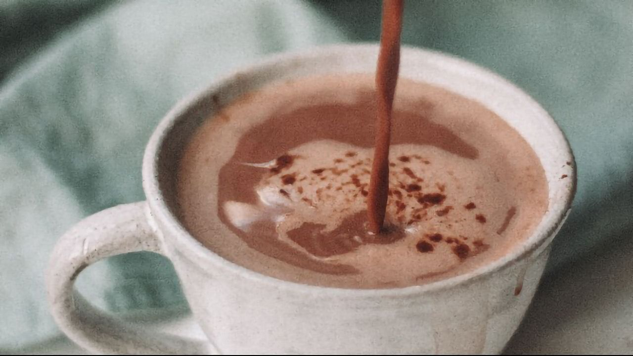 Flavanols in Cocoa Drink Boost Cognitive Performance, Suggests Small Study