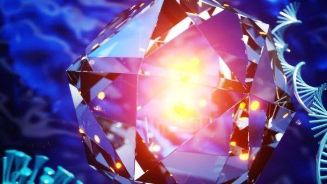 Quantum Nanodiamonds May Help To Detect Diseases Earlier